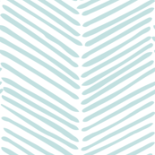 Freeform Arrows Large in mint