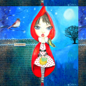 Red Riding Hoot