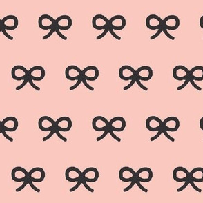 coco chanel fabric wallpaper gift wrap Spoonflower