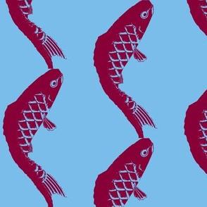 Fish Kite -ch