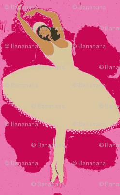 ballerina poster-ch