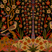 Garden of Paradise 3c