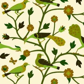 Persian Birds 613f