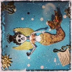 Mermaid - Sirena