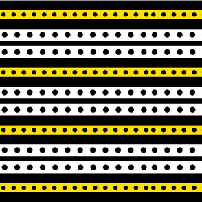 Two Dot in Yellow