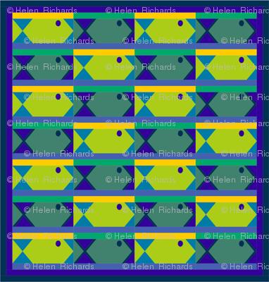 Baby Fishies