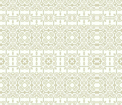 Khaki201 fabric by charldia on Spoonflower - custom fabric