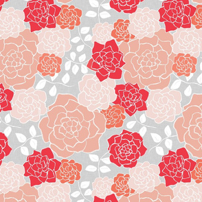 Kateriley S Shop On Spoonflower Fabric Wallpaper And