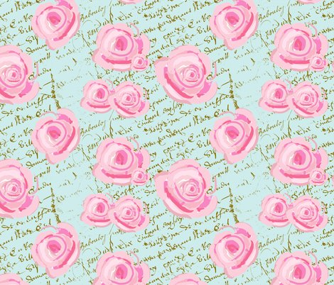 Rrroses_on_french_script_shop_preview
