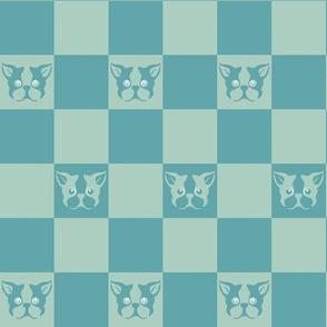 Tiny Checkers