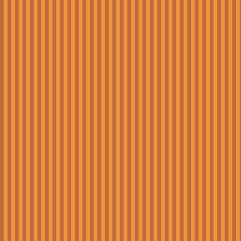 narrow copper stripes fabric by weavingmajor on Spoonflower - custom fabric