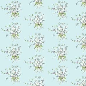 01spring bouquet