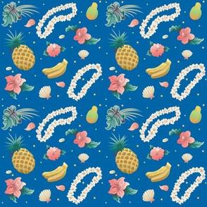 Pineapple/Lei's