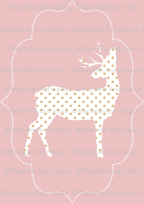dotted deer