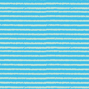 Lullaby Stripes(Blue)