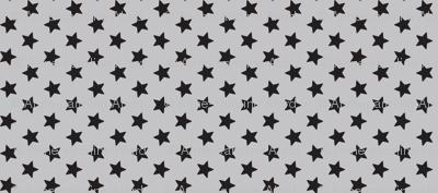 Tiny stars for cute baby bats