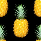 Pineapple_-_small_repeat_black_shop_thumb