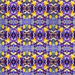 Aztec sea