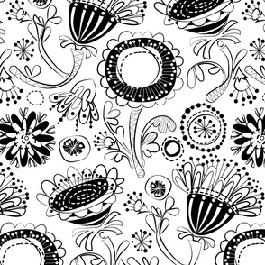 Flower Fun Toss__ColoringBook_1
