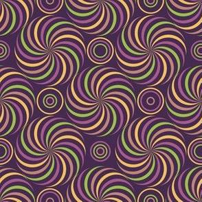 Boas Spirals - Boas