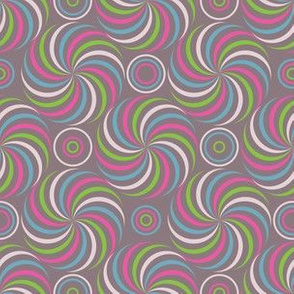 Boas Spirals - Candy