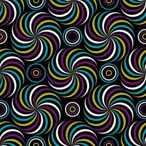Boas Spirals - Cosmic Gift