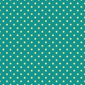 Yellow Dots (April)