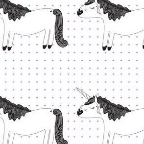 unicorn-black