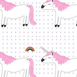 Rainbows and Unicorns