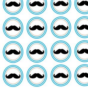 Mustache_Blue