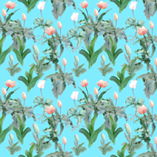 Tulips_on_aquamarin