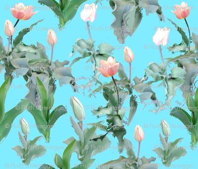 Tulips_on_aquamarin