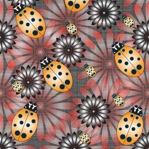 LG_Orange_Flower_Lady_Bug_Linen