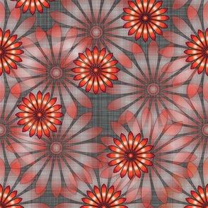 LG_Orange_Flower_Linen