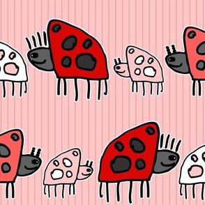 Ladybug Parade
