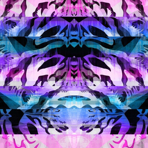 Purple Wild Mix