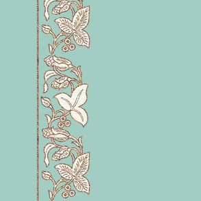 NATURAL-flwr-border-IMAGESIZE2X-150-6IN-CROP-2014-4apr16-COPPER-CREAM-onLTSAGE-YES-rotate