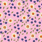 Blossom, pink