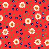 Blossom, cherry