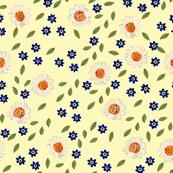 Blossom, creme