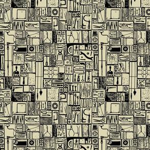 Tool Tiles