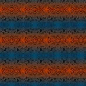 DOTD abstract dark