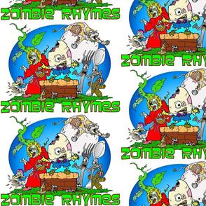 ZOMBIE RHYMES