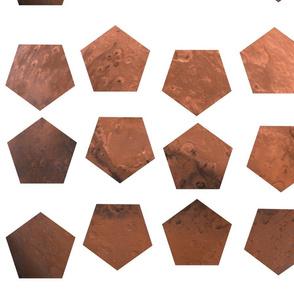 Mars Cut and Sew