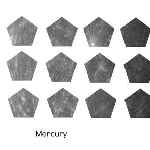 Mercury Cut and Sew