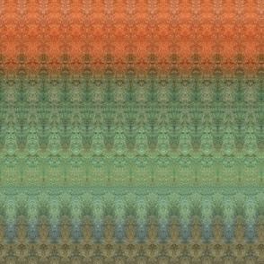 Watercolor Lace - Carrot Garden