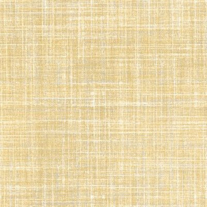 Faux Linen in toast beige
