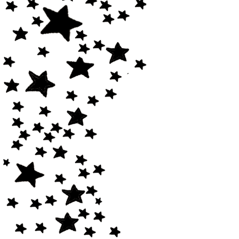 black star borders - photo #25