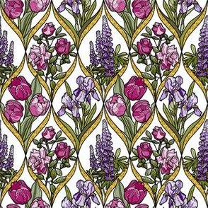 framed_flowers_pink_and_purple_gold_texture_white F off