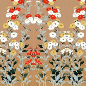 Kyoto Crysanthemums